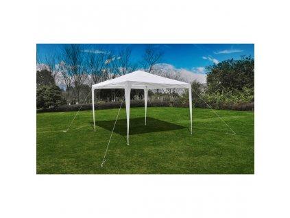 pyramidový party stan / zahradní altán 3 x 3 m