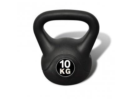 Činka kettlebell - 10 kg