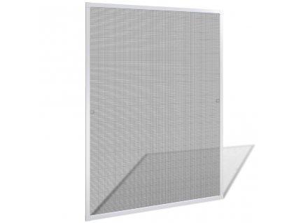 Síť proti hmyzu do okna 100 x 120 cm