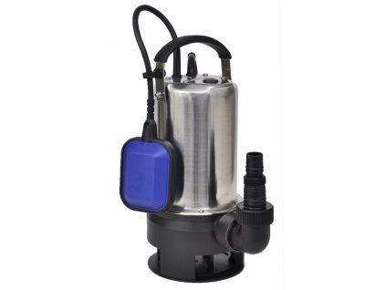Ponorné čerpadlo na znečištěnou vodu 1100 W 16500 l/h