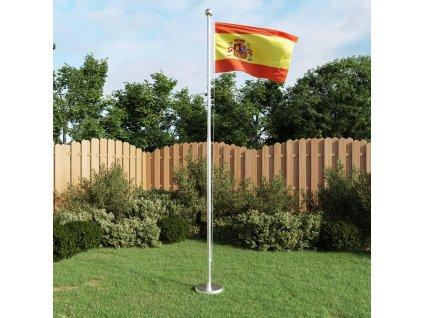Španělská vlajka 90 x 150 cm