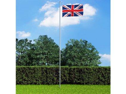 Vlajka Spojeného království 90 x 150 cm