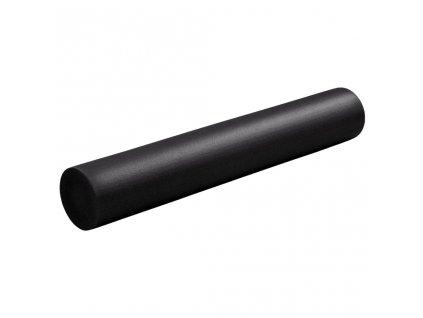 Jóga válec pěnový 15 x 90 cm EPE černý