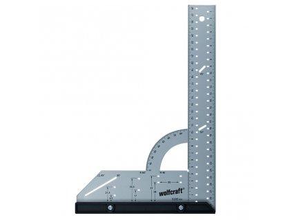 wolfcraft Univerzální úhelník 300 mm 5205000