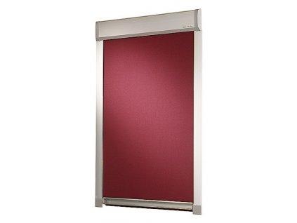 Roleta LITE pro střešní okna VELUX - konfigurace podle typu okna (kategorie látek zatemňující Black Out, typ okna ze štítku VELUX GGU C02)