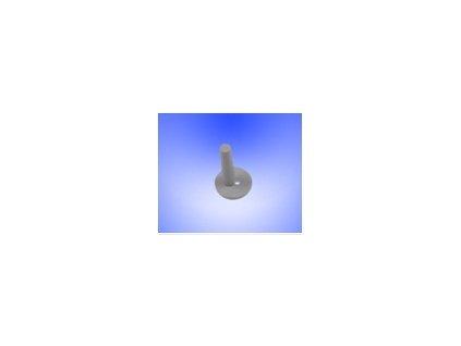 žaluzie - fixační kolík