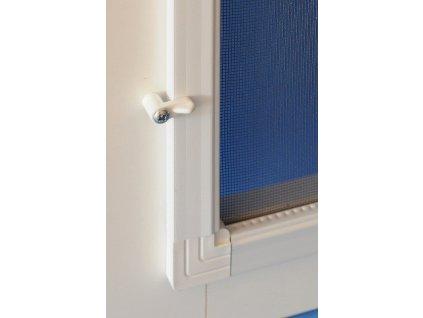 Sítě proti hmyzu do starších oken - šířka na míru mezi 601-700mm