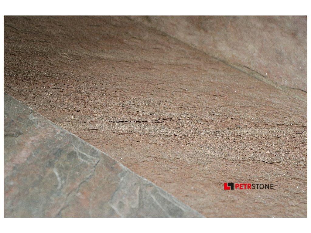 Přírodní dlažba Kvarcit Natural Calibrate 60x30 cm