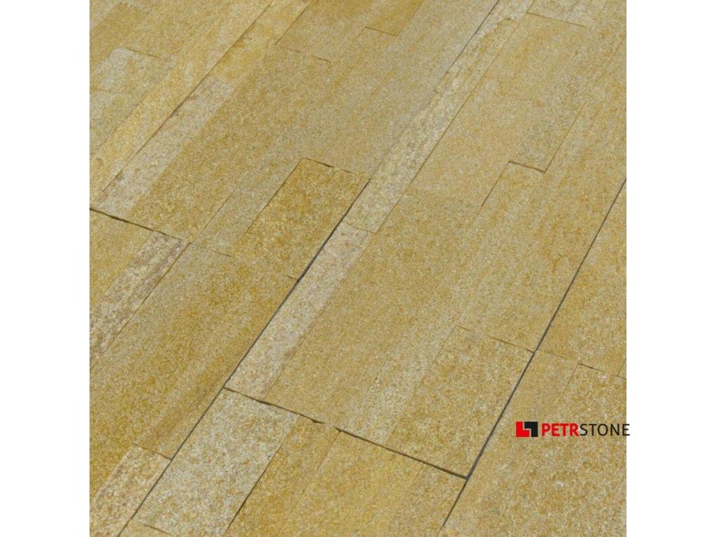 panel quickstone 3d eta gold