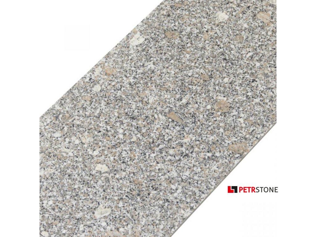 Fusheng Grey leštěná 150x33x2 cm 5