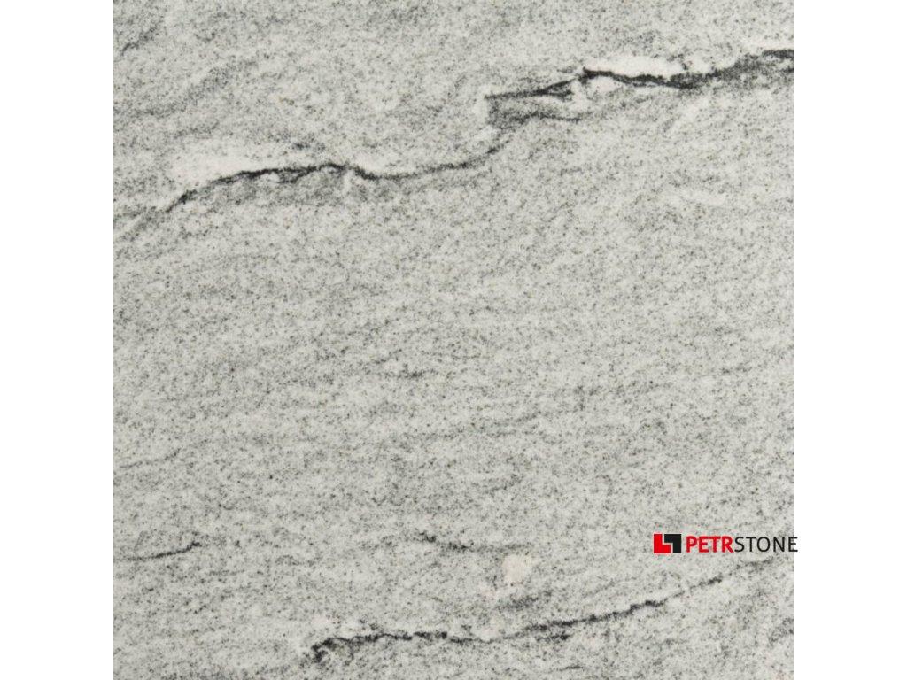 Viscon White leštěná 60x60x1,5 cm 2