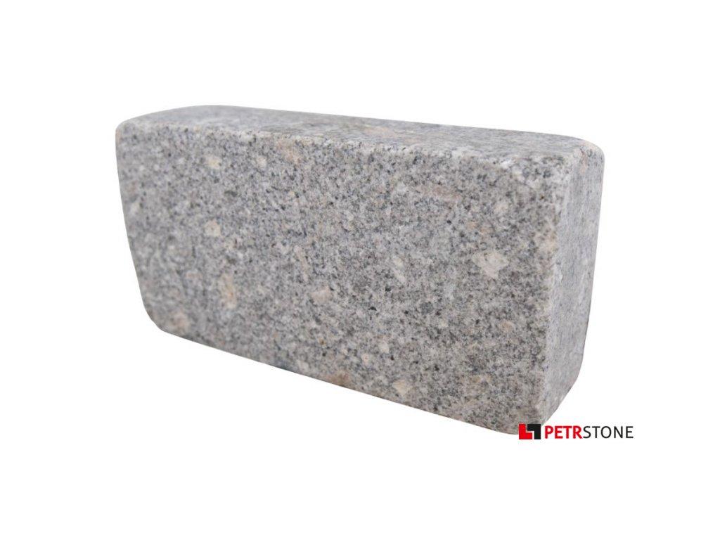 žulová kostka Fustone 20x10x5cm 1