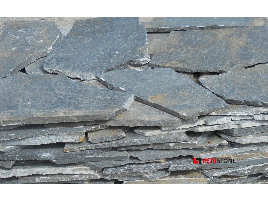 kamenny obklad kvarcit sedy 15 25cm