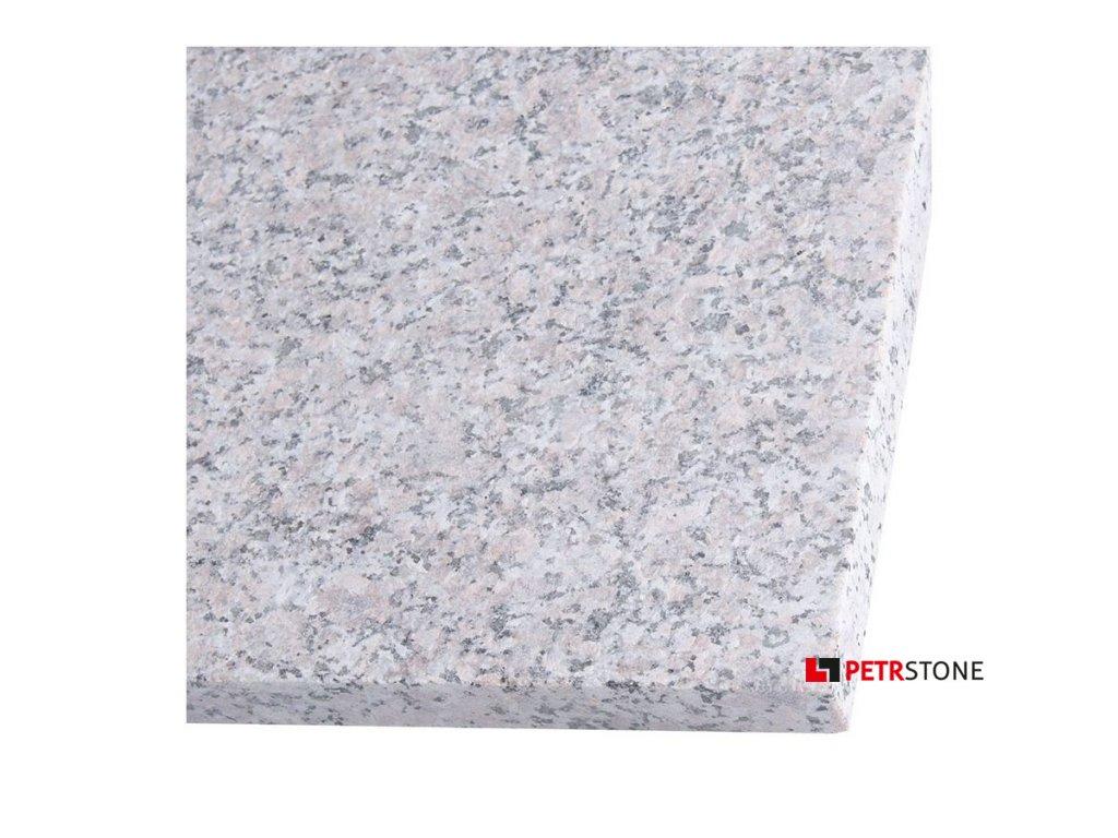 crystal brown opalovaný 150x33x2 cm 3