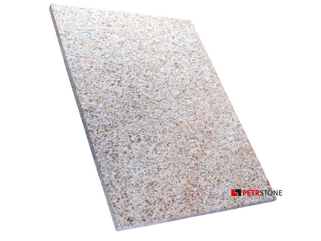 granit g682 plomieniowany 60x40x2 b