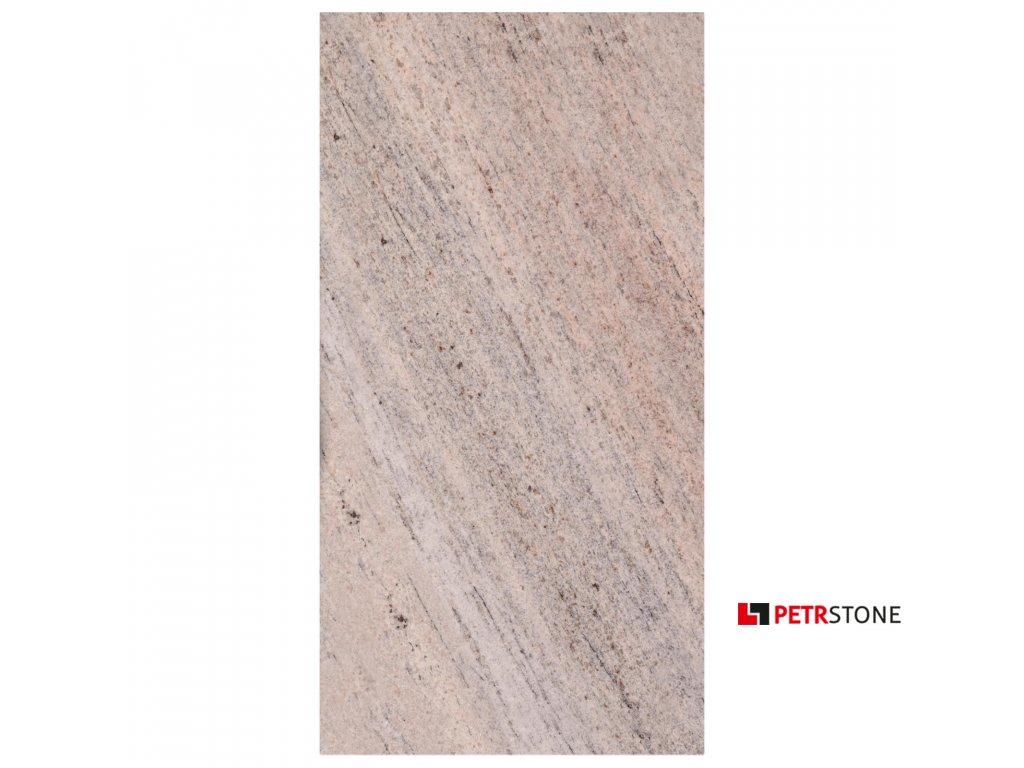 Žula Cielo Di Ivory Leštěná 61x30,5x1 cm