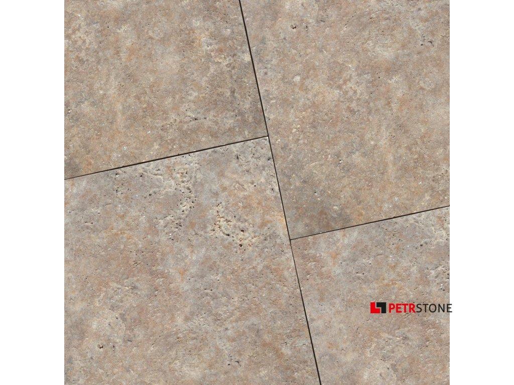 trawertyn ash szczotkowany 406x610x12 4