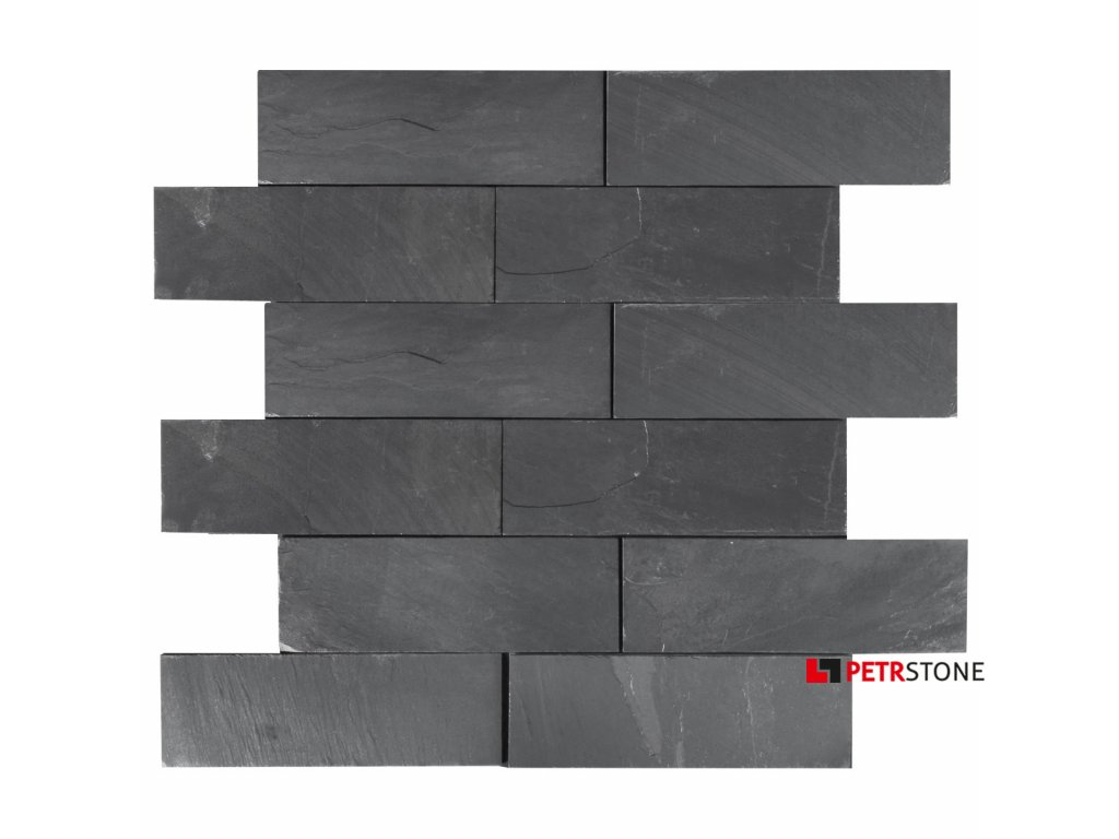 black slate impregnat 30x10 4