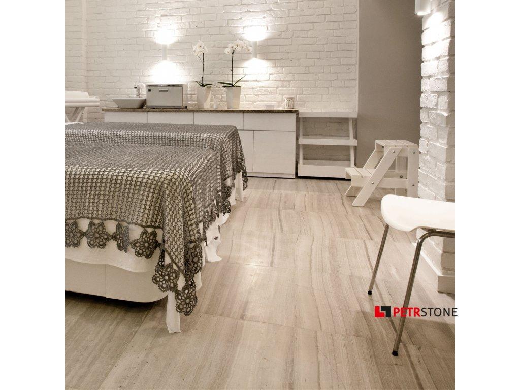 wooden grey honed 60x60 4 1