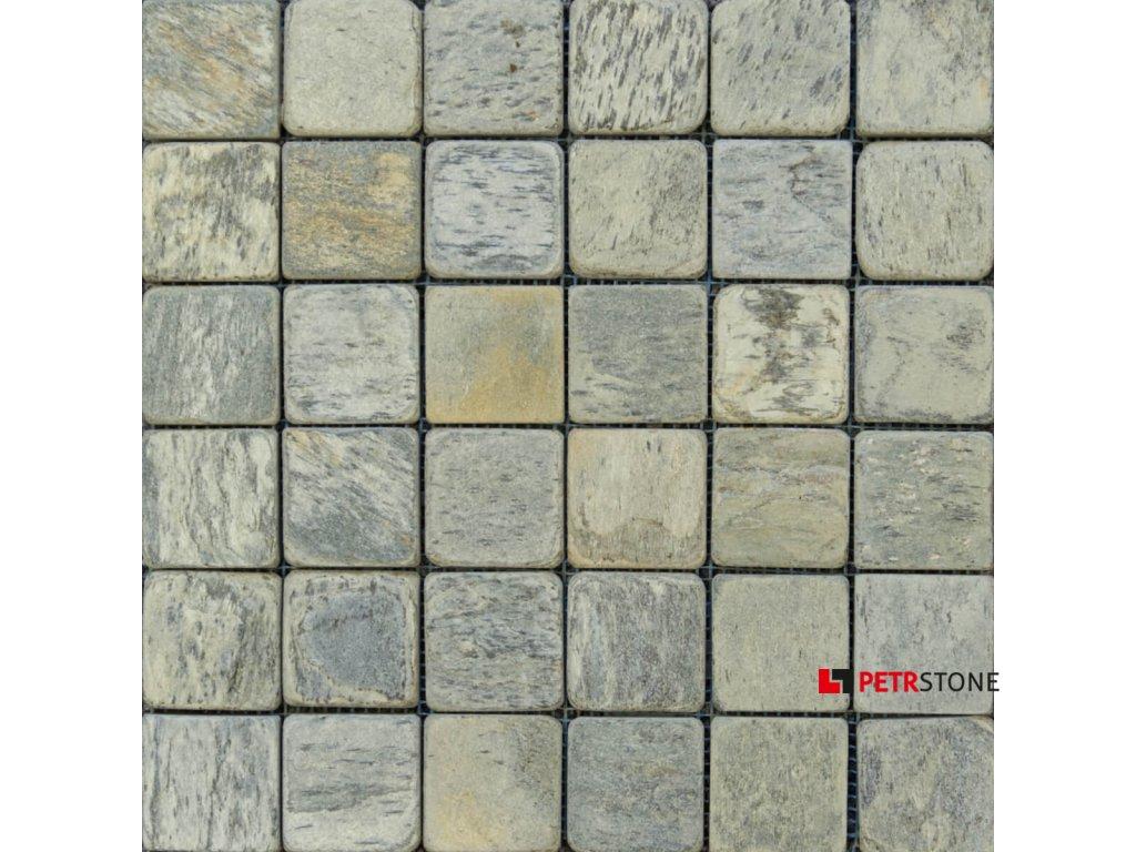 mozaika kamienna silver shine 30 5x30 5