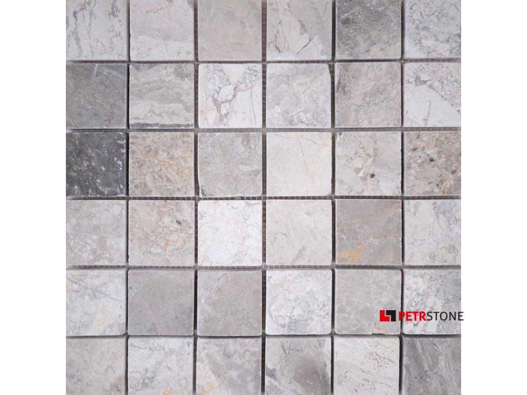 atlantic grey mozaika