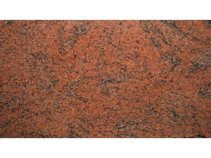 multicolor red granite tiles