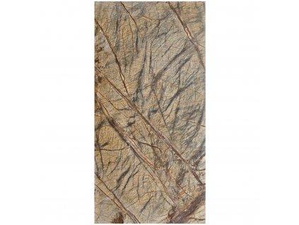 marmur rain forest brown polerowany 610x305x12 1 1 1