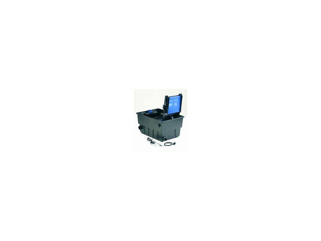 OASE Biotec 18 Screenmatic - průtokový filtr