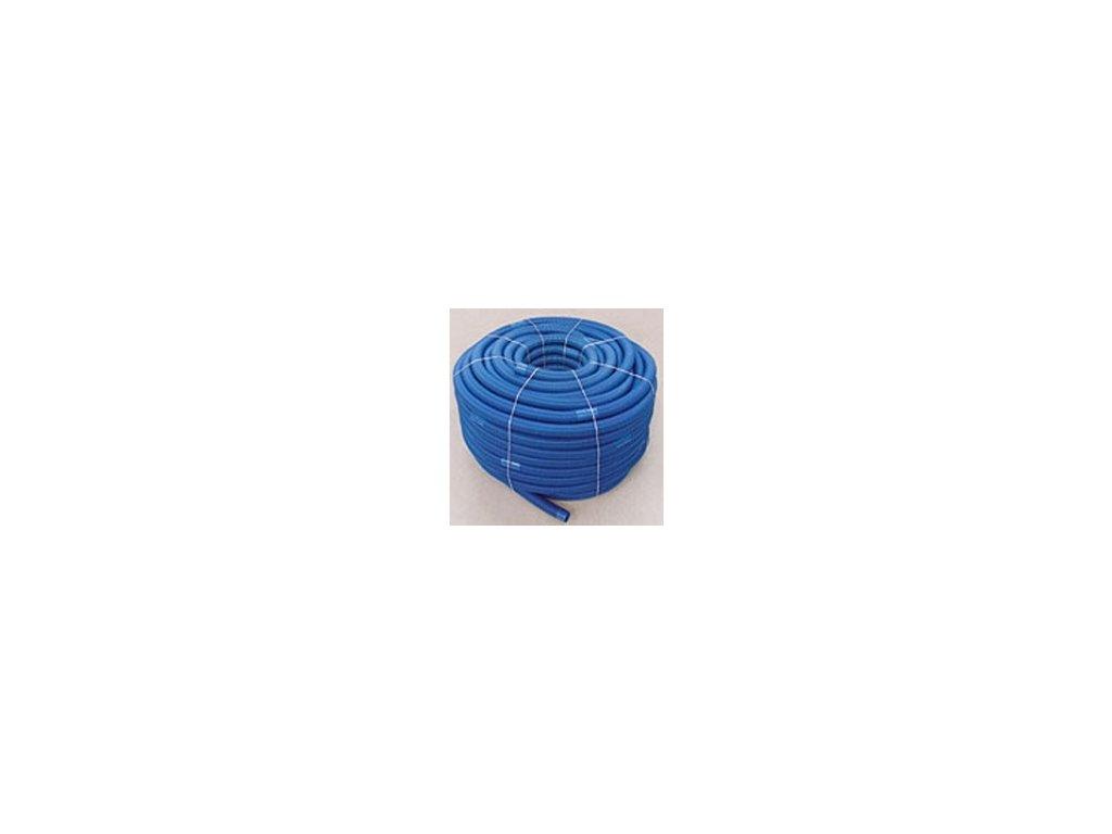 Bazénová hadice modrá d38 mm