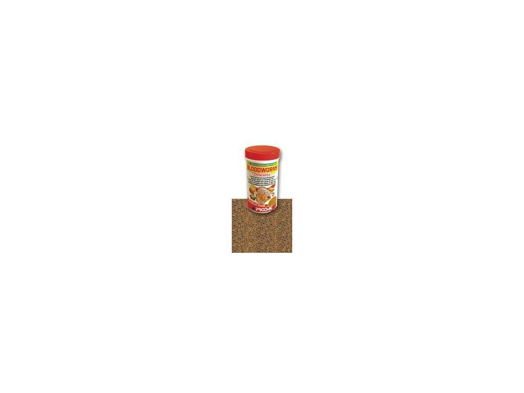 Nutron Bloodworms Chironomus (patentky), balení 100ml