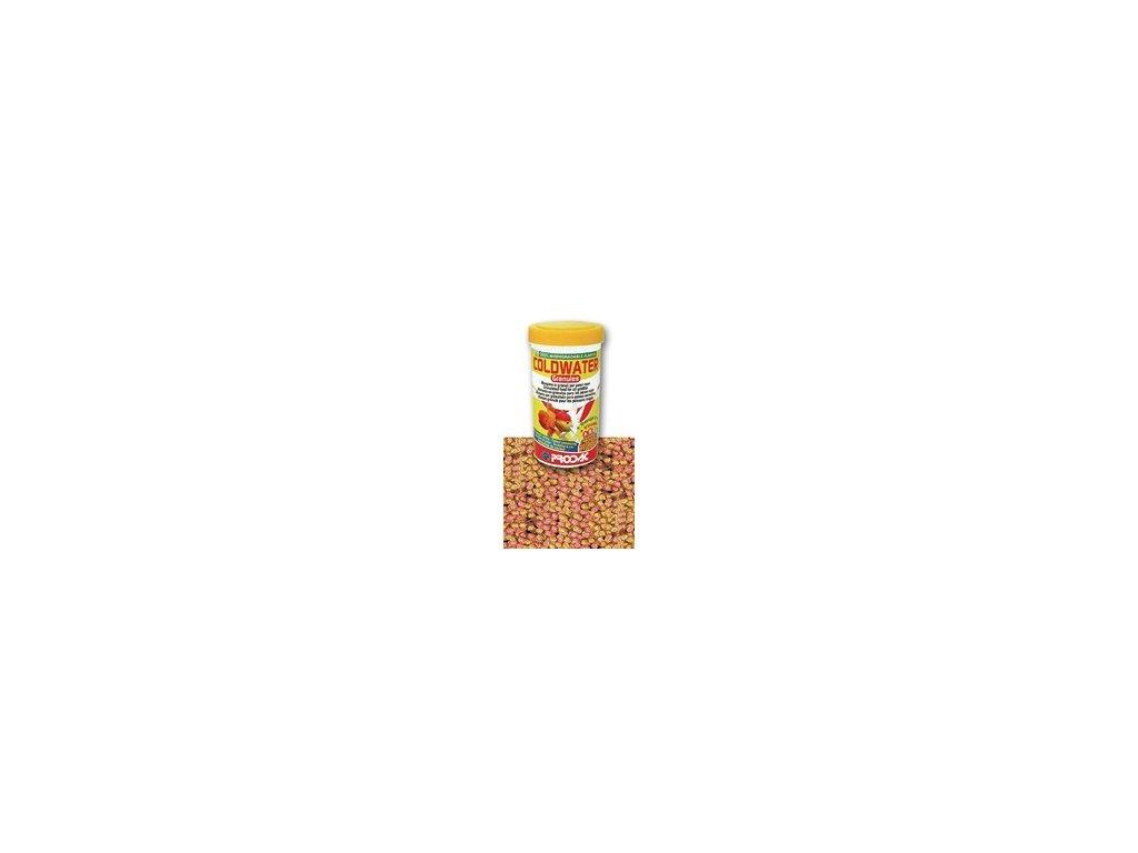 Nutron Coldwaters granules granulované krmivo pro studenovod, balení 250ml - 100g