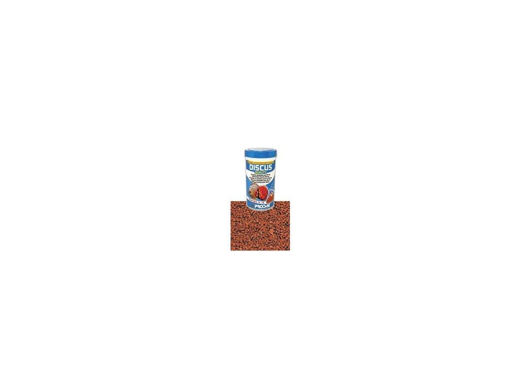Nutron Discus krmivo pro terčovce, balení 250ml - 90g