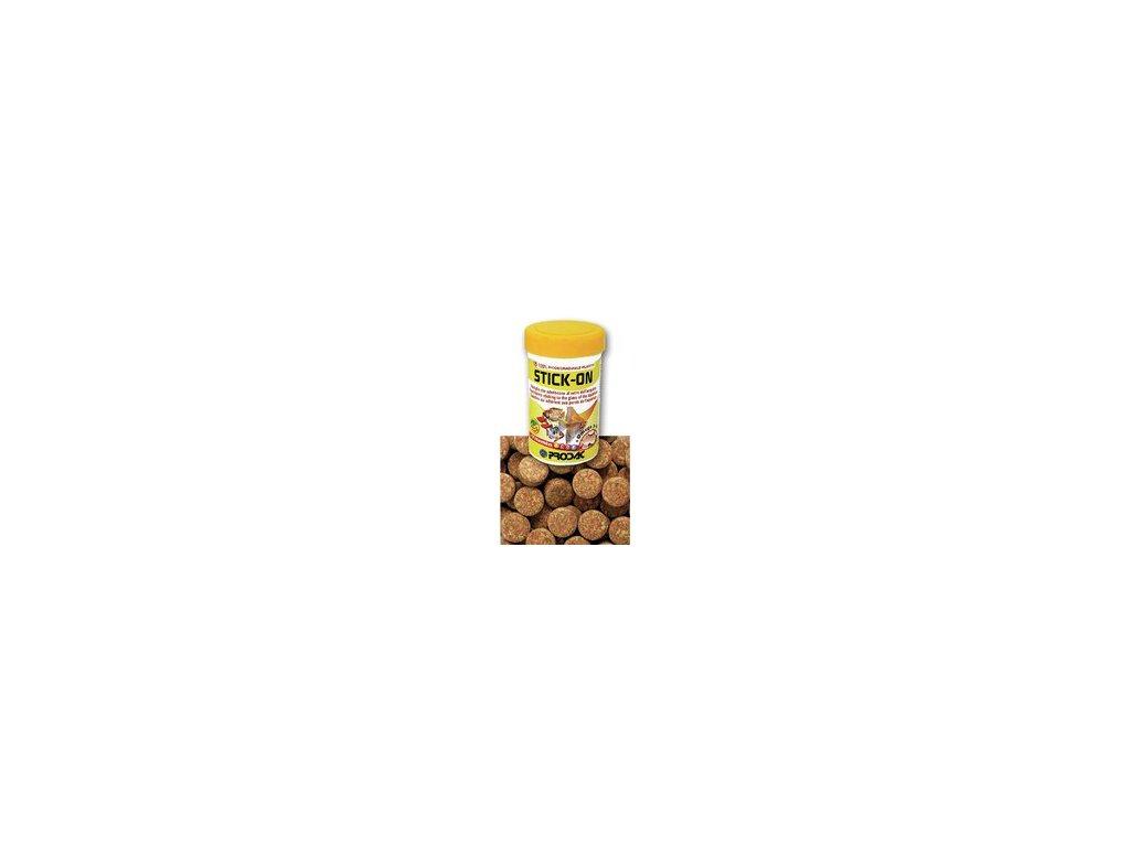 Nutron Stick-on nalepovací tablety, balení 100ml - 60g