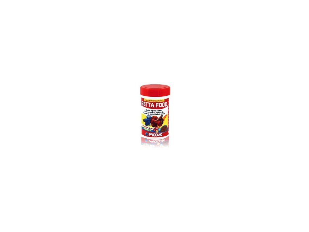 Prodac betta food, 100ml