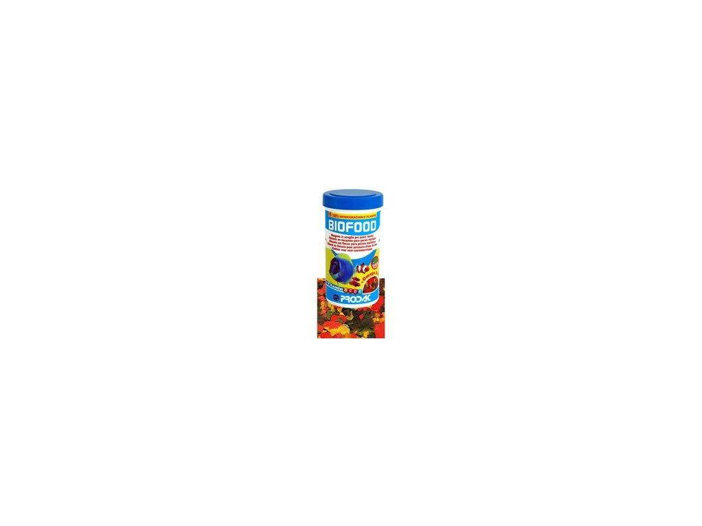 Prodac Spirulina Flakes 250 ml