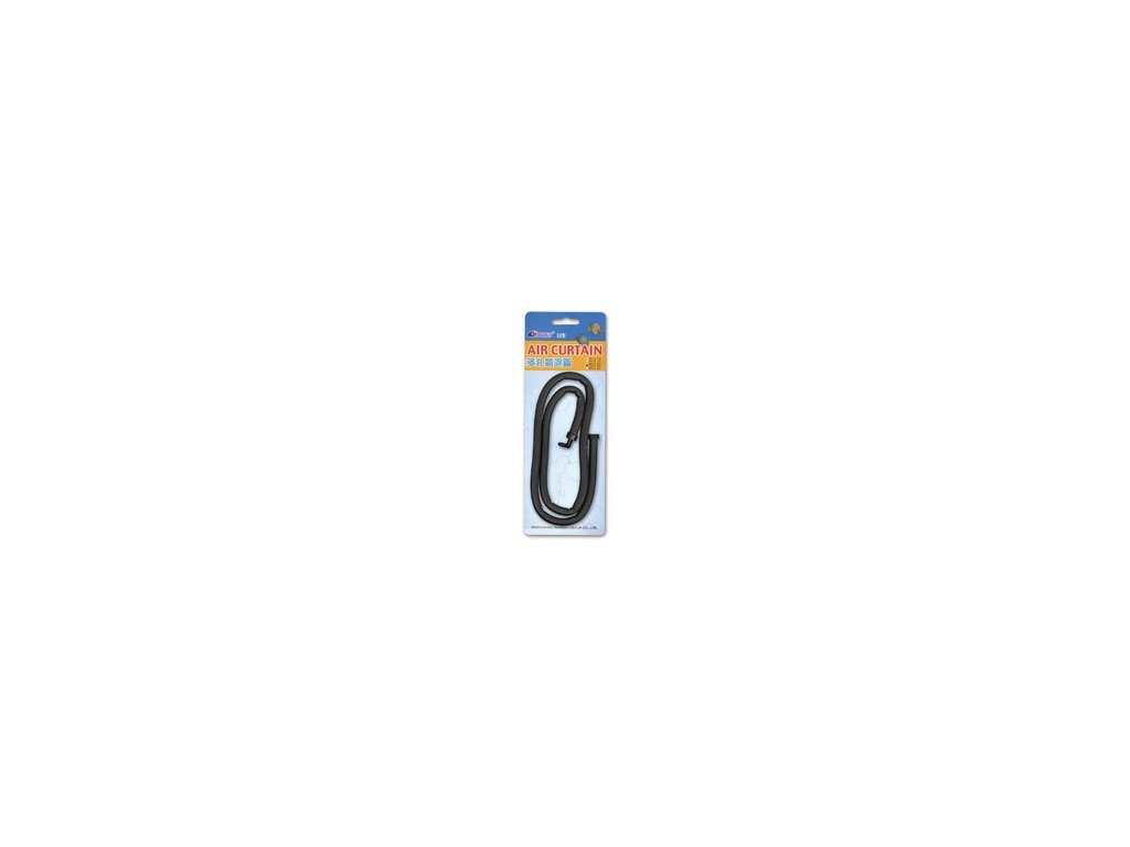 Vzduchovací opona flexi, délka 75 cm