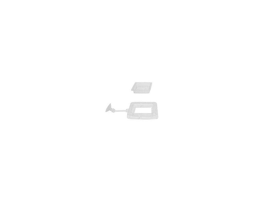 Krmítko na nítěnky hranaté Resun, označení FR - 01