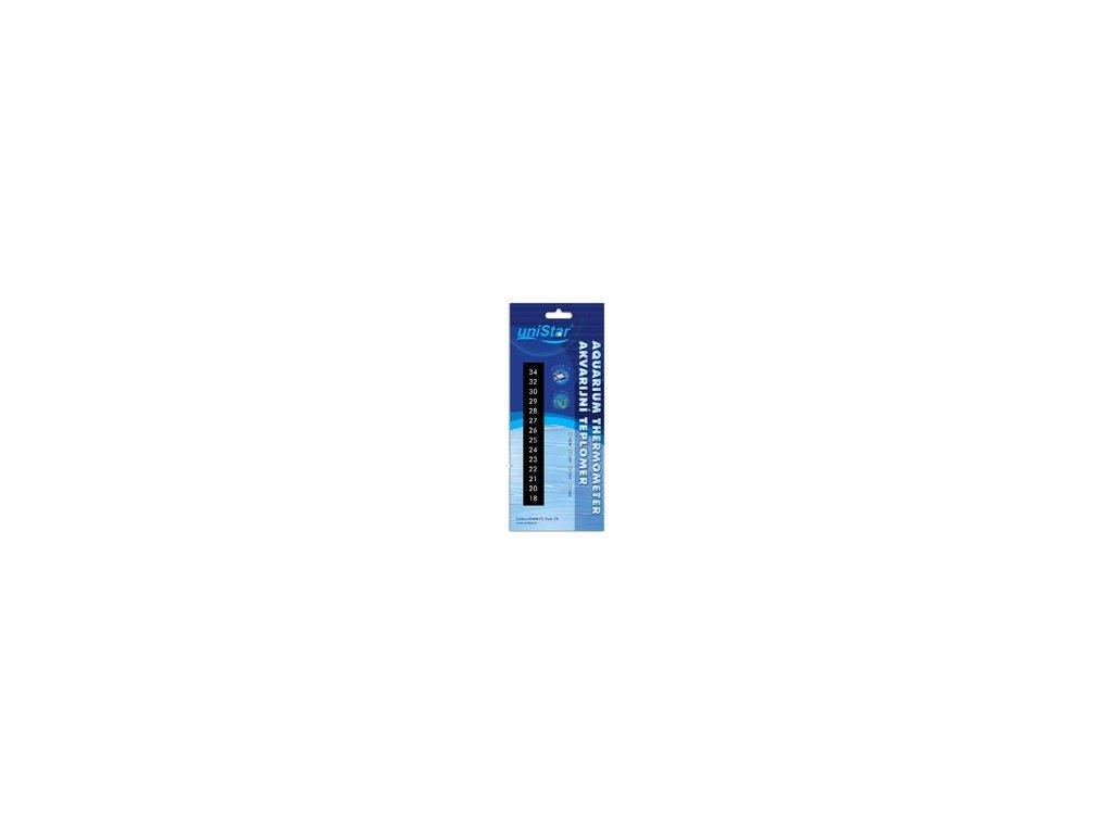 Teploměr digitální UniStar, velikost 13 cm
