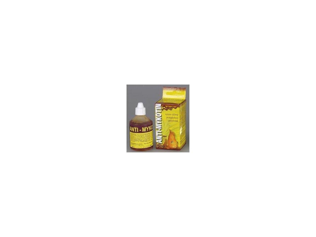 Antimykotin, balení 50 ml