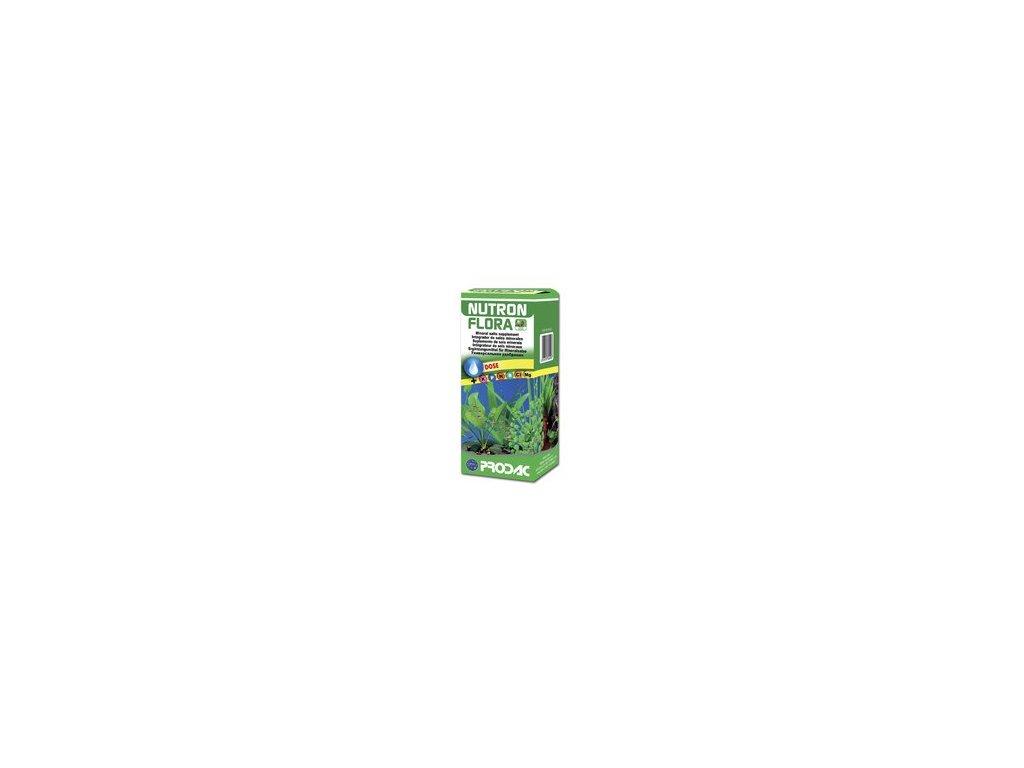 Nutron Nutronflora, balení 250 ml