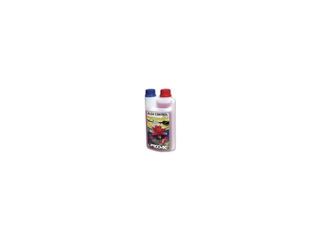 Prodac Alga Control Pond, 350 ml