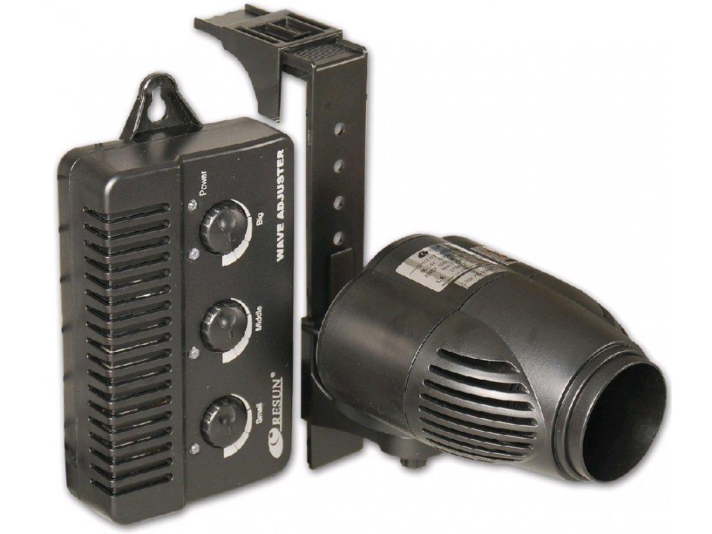 Wave maker - 15000, pulsní čerpadlo