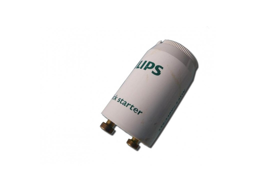 Náhradní startér pro UV lampy TMC