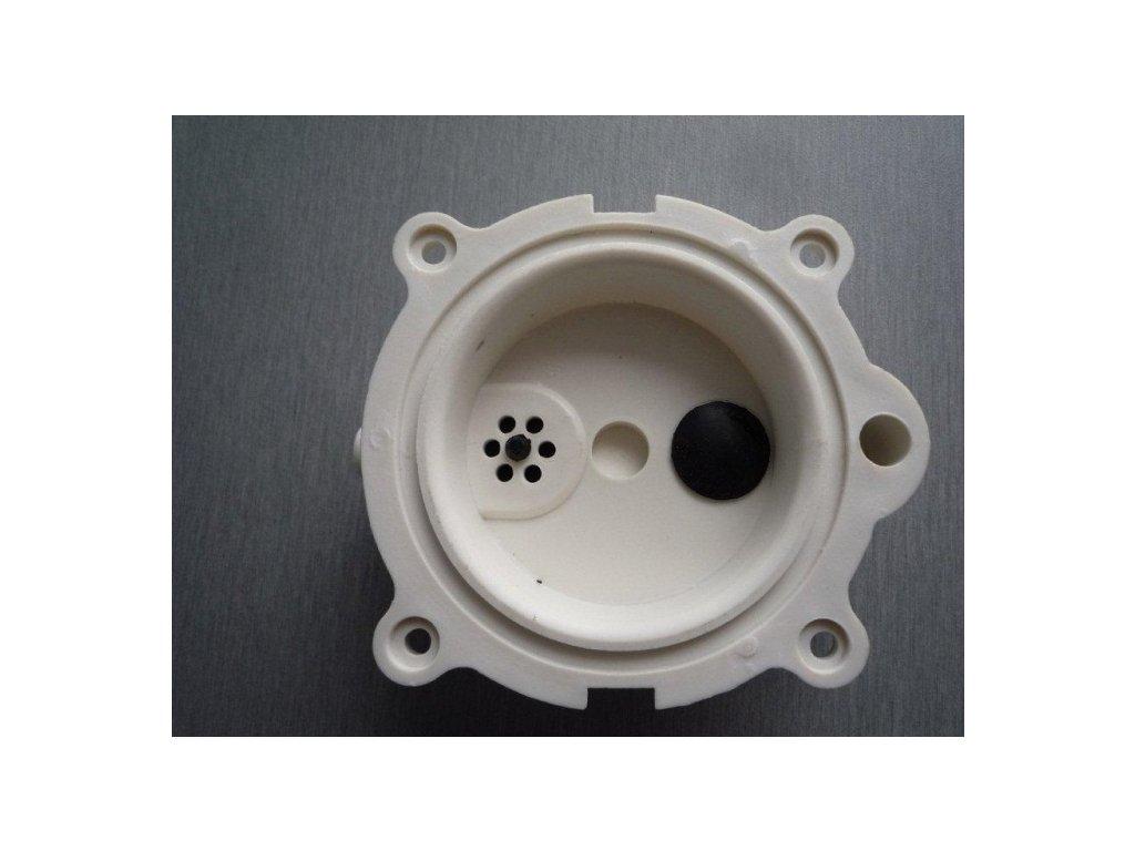 Náhradní ventil+báze ventilu pro Resun LP40, LP60