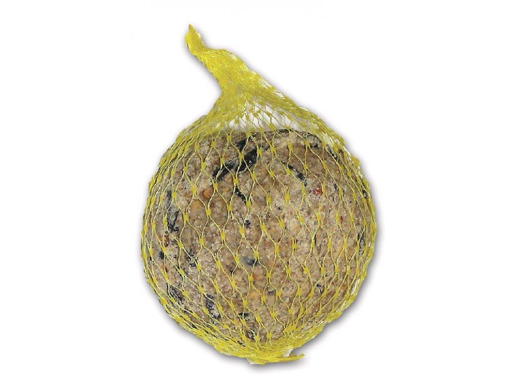 Lojová koule pro venkovní ptactvo, průměr 6 cm