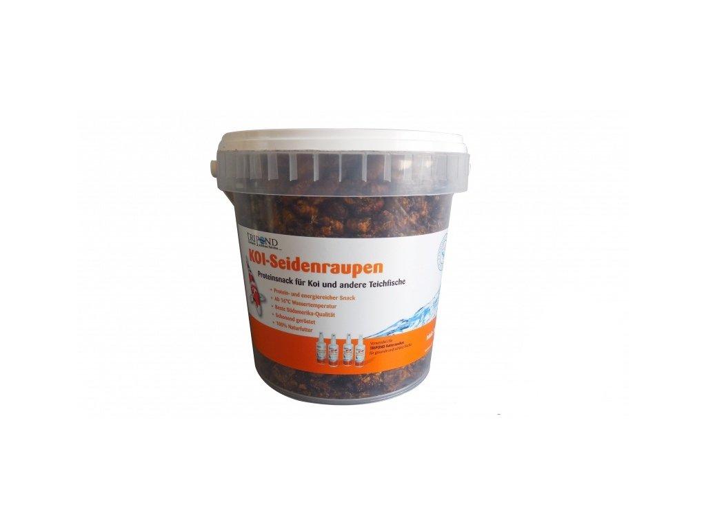 Tripond - Larvy bource morušového 1l (280 g)