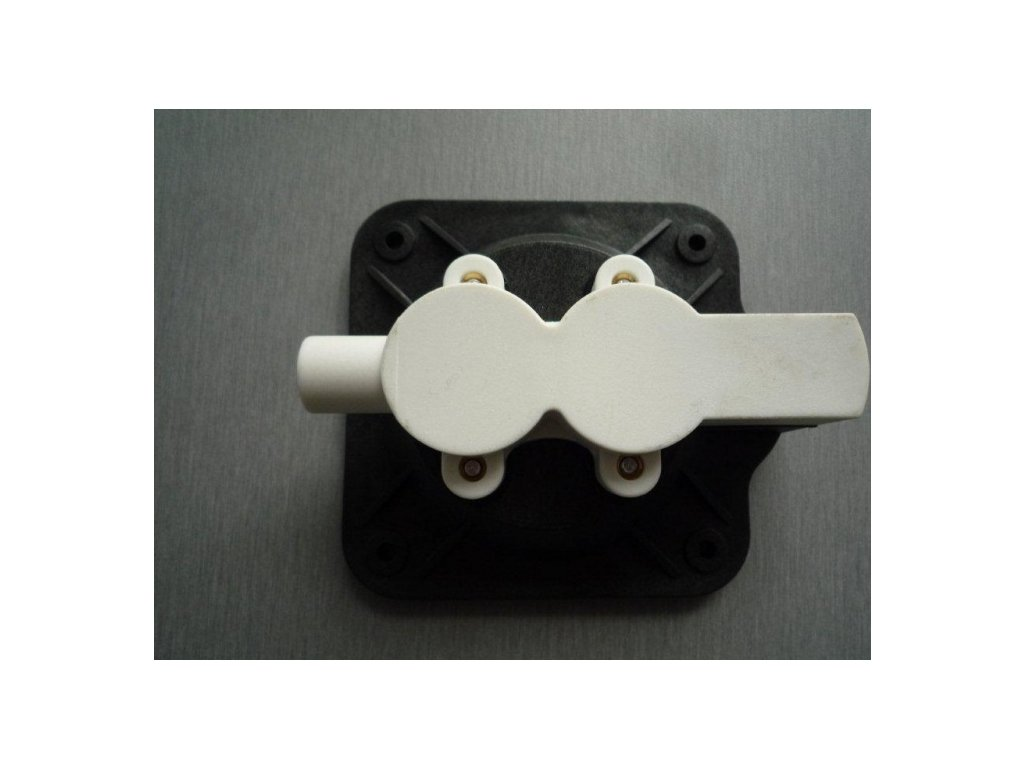 Náhradní ventil+báze ventilu pro Resun LP100