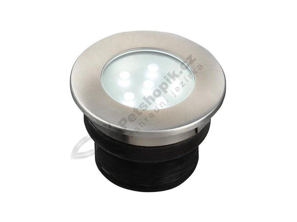 LED svítidlo BREVUS - Nerez