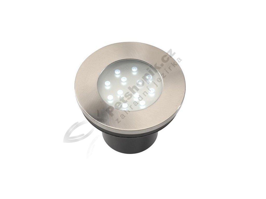LED svítidlo HIBRIA - Nerez