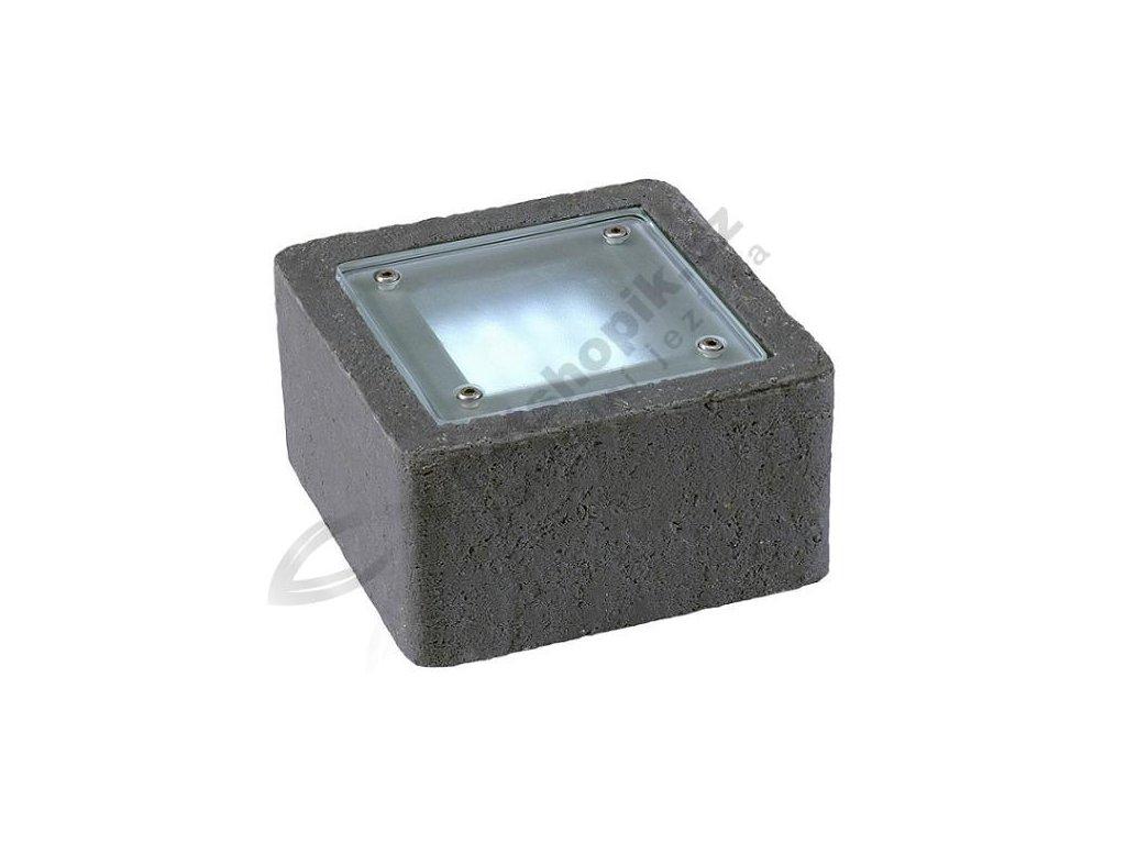 LED svítidlo XERUS - Antracit